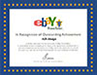 StadiumArt.com (rich image, inc.) eBay Power Seller Certificate
